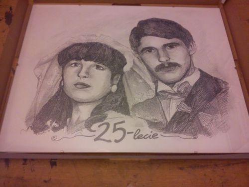 portret ślubny - a